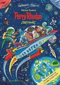 Meine besten Perry Rhodan Cartoons, Reinhard Habeck