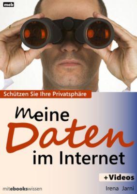 Meine Daten im Internet, Irena Jarni