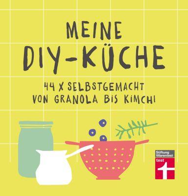 Meine DIY-Küche, Agnes Prus