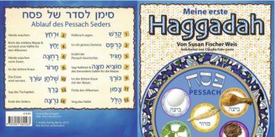 Meine erste Haggadah, Susan Fischer Weis