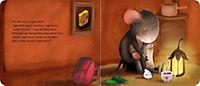 Meine erste Lieblingsgeschichte: Ich hab dich lieb, kleine Maus - Produktdetailbild 4