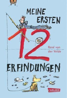 Meine ersten 12 Erfindungen, René van der Velde