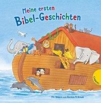 Meine ersten Bibel-Geschichten, Dörte Beutler