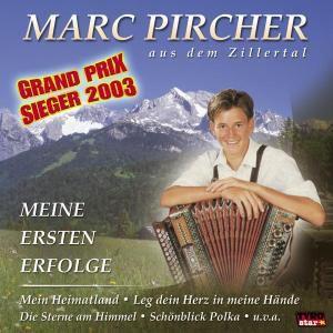 Meine ersten Erfolge, Marc Pircher