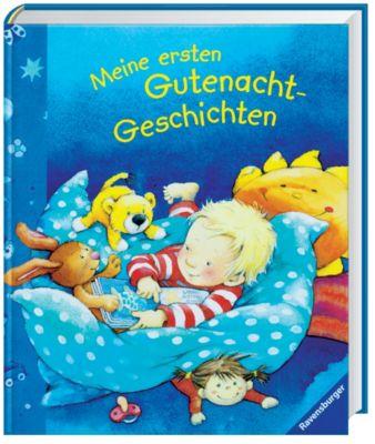 Meine ersten Gutenacht-Geschichten, Rosemarie Künzler-Behncke