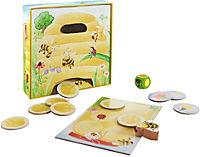 Meine ersten Spiele, Hanni Honigbiene (Kinderspiel) - Produktdetailbild 1