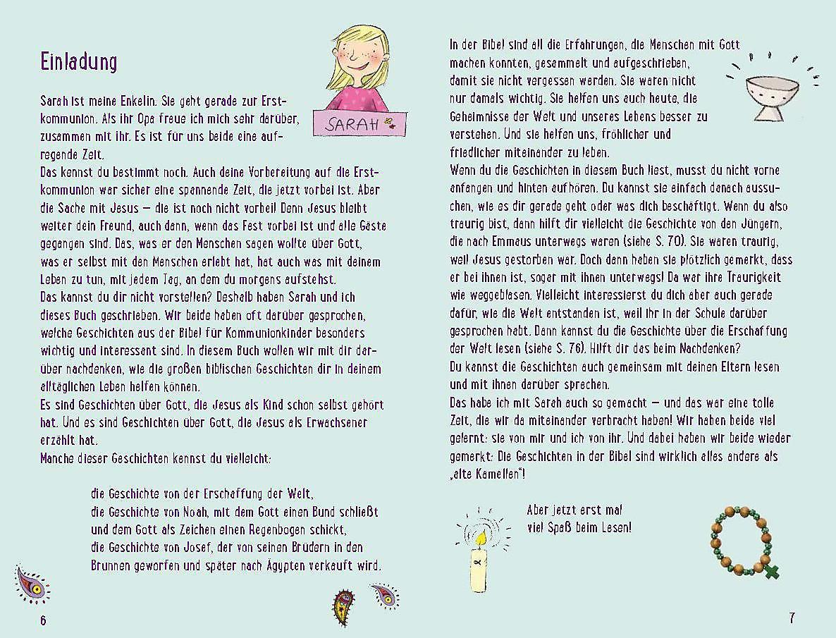 Meine Erstkommunionbibel. Albert Biesinger Neuerscheinungs-Alarm