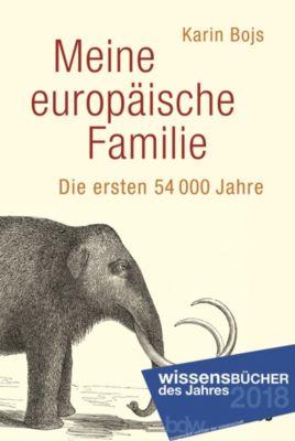 Meine europäische Familie, Karin Bojs