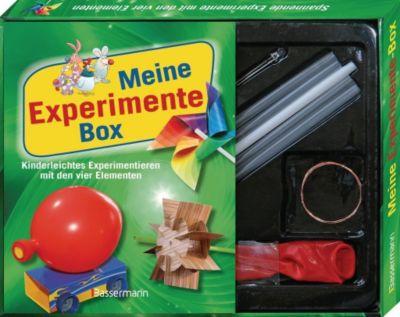 Meine Experimente-Box, Pier Calderan