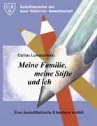 Meine Familie, meine Stifte und ich - Caritas Lewandowski  