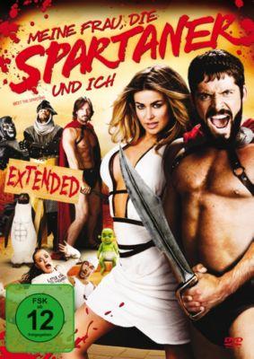 Meine Frau, die Spartaner und ich - Extended Edition, Jason Friedberg, Aaron Seltzer
