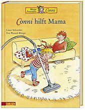 Meine Freundin Conni, Conni hilft Mama, Liane Schneider, Eva Wenzel-Bürger
