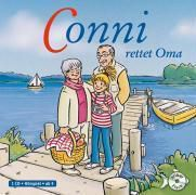 Meine Freundin Conni, Conni rettet Oma, 1 Audio-CD, Julia Boehme, Liane Schneider