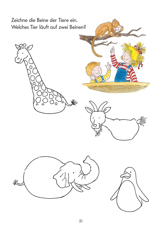 Meine Freundin Conni Mein Kindergarten Block Buch Weltbild De