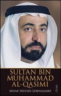 Meine frühen Lebensjahre, Sultan Bin Muhammad Al- Qasimi