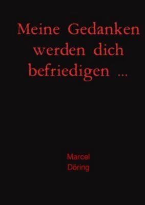 Meine Gedanken werden dich befriedigen ... - Marcel Döring pdf epub