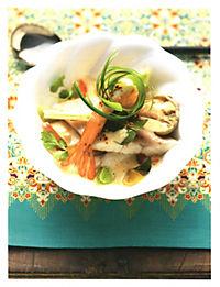 Meine Gewürzküche aus Indien, Thailand, Vietnam & China - Produktdetailbild 9