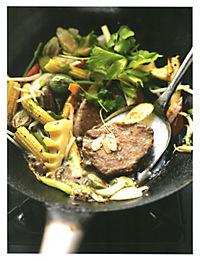 Meine Gewürzküche aus Indien, Thailand, Vietnam & China - Produktdetailbild 11