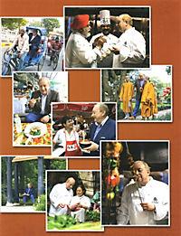 Meine Gewürzküche aus Indien, Thailand, Vietnam & China - Produktdetailbild 1