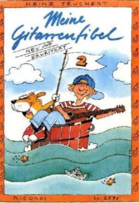 Meine Gitarrenfibel, Heinz Teuchert