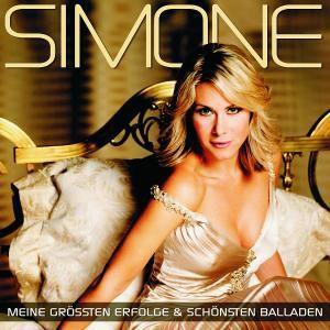 Meine Grössten Erfolge & Schönsten Balladen, Simone