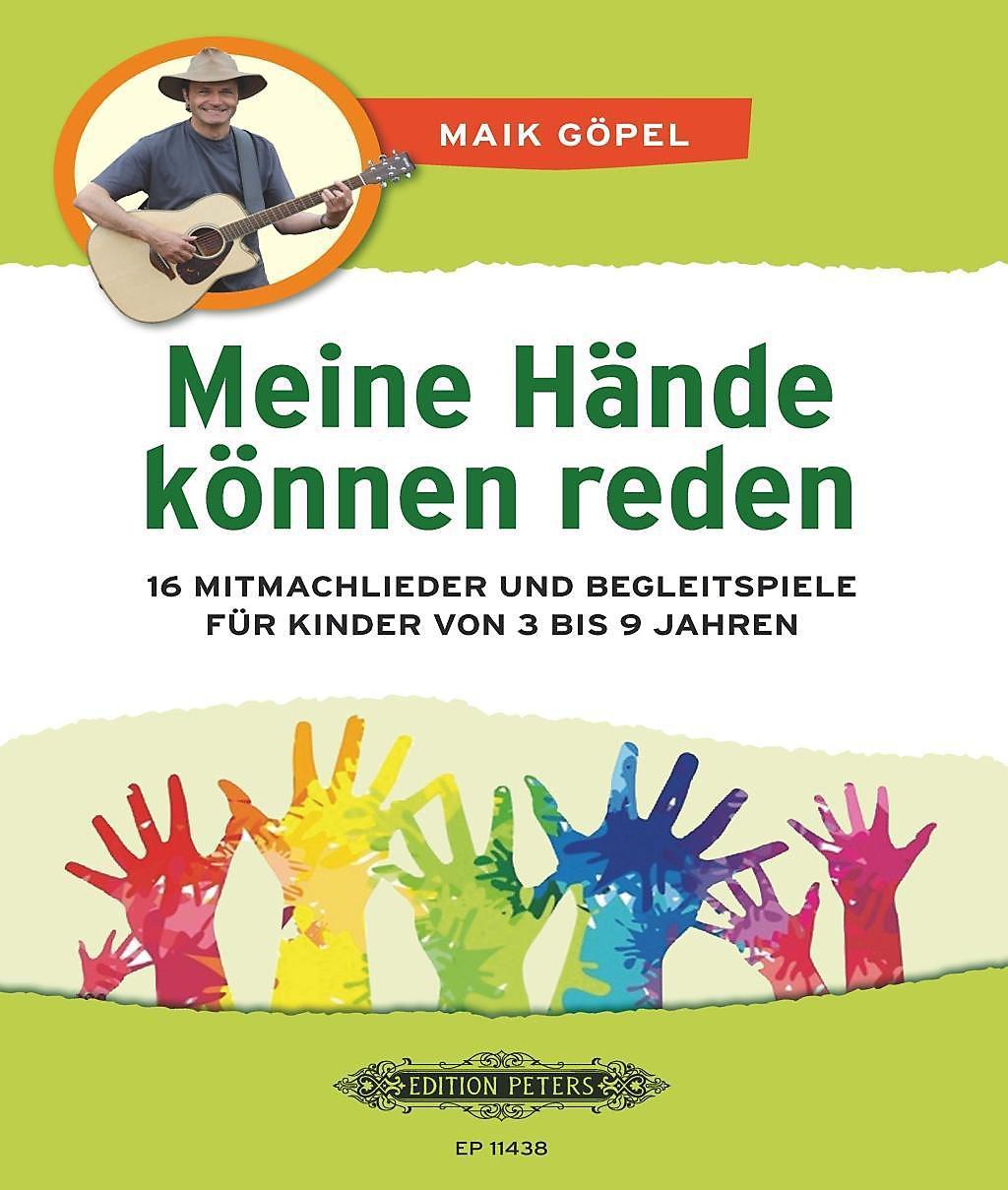 Meine Hände können reden Buch bei Weltbild.de online bestellen