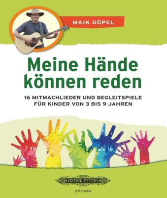 Meine Hände können reden, Maik Göpel