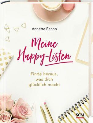 Meine Happy-Listen - Annette Penno |