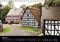 Meine Heimat Westerwald (Wandkalender 2019 DIN A4 quer) - Produktdetailbild 4