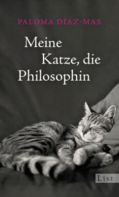 Meine Katze, die Philosophin - Paloma Díaz-Mas pdf epub