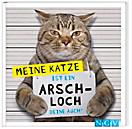 Meine Katze ist ein Arschloch - Deine auch?, Klaus Bunte