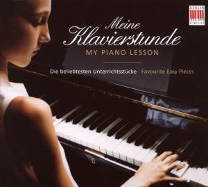 Meine Klavierstunde, CD, Diverse Interpreten