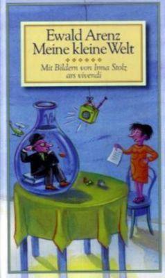Meine kleine Welt, Ewald Arenz