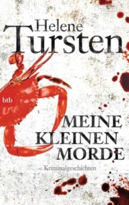 Meine kleinen Morde, Helene Tursten