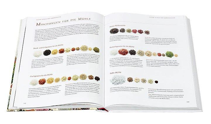 Kochbuch Alfons Schuhbeck Meine Küche Der Gewürze | Meine Kuche Der Gewurze Geschenkbox Weltbild Ausgabe Portofrei