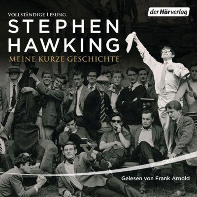 Meine kurze Geschichte, Stephen Hawking