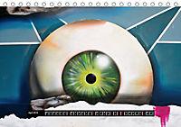 Meine Liebe - Graffiti (Tischkalender 2019 DIN A5 quer) - Produktdetailbild 4