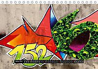 Meine Liebe - Graffiti (Tischkalender 2019 DIN A5 quer) - Produktdetailbild 2