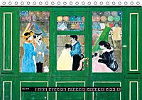 Meine Liebe - Graffiti (Tischkalender 2019 DIN A5 quer) - Produktdetailbild 5