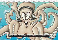 Meine Liebe - Graffiti (Tischkalender 2019 DIN A5 quer) - Produktdetailbild 8