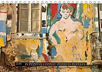 Meine Liebe - Graffiti (Tischkalender 2019 DIN A5 quer) - Produktdetailbild 6