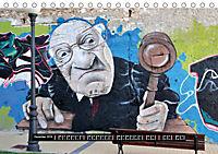 Meine Liebe - Graffiti (Tischkalender 2019 DIN A5 quer) - Produktdetailbild 12