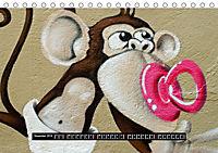 Meine Liebe - Graffiti (Tischkalender 2019 DIN A5 quer) - Produktdetailbild 11