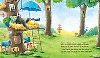 Meine liebsten Geschichten mit dem kleinen Rabe Socke - Produktdetailbild 1
