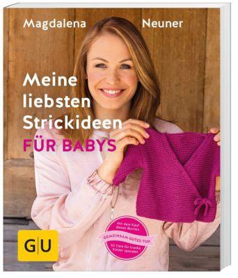 Meine liebsten Strickideen für Babys - Magdalena Neuner  