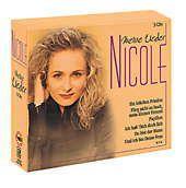 Meine Lieder, Nicole