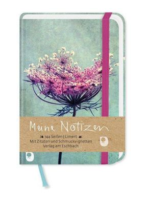Meine Notizen Blumensterne - Claudia (Illustr) Drossert pdf epub