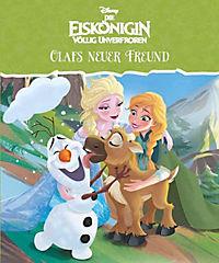 Meine Olaf der Schneemann Minibuch-Box - Produktdetailbild 1