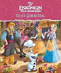 Meine Olaf der Schneemann Minibuch-Box - Produktdetailbild 2