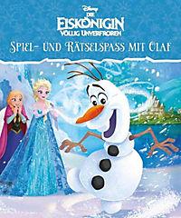 Meine Olaf der Schneemann Minibuch-Box - Produktdetailbild 3